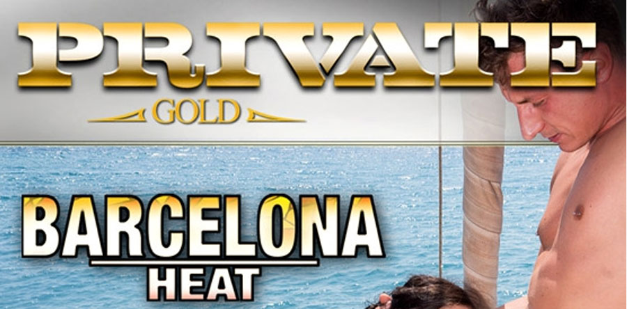 Barcelona Heat mit Private 2014